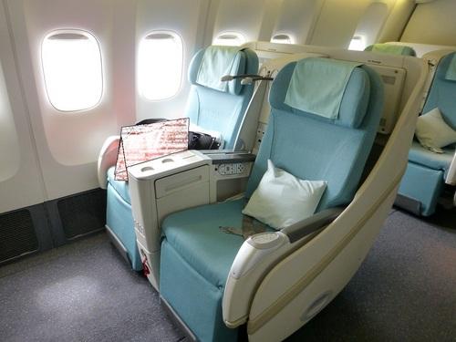 20120816大韓航空ビジネスクラス座席.jpg