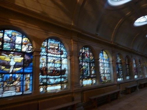 20121014サン・テティエンヌ・デュ・モン教会内部5.jpg