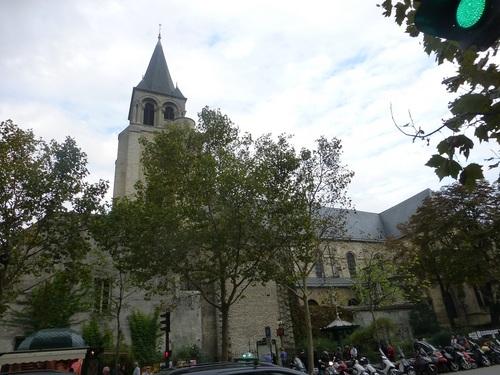 20121021サン・ジェルマン・デ・プレ教会.jpg