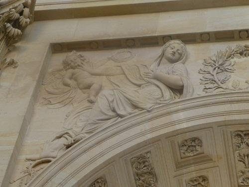 20121023ヴァル・ド・グラース13 教会内部14-2.jpg