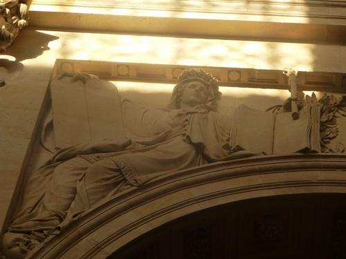 20121023ヴァル・ド・グラース13 教会内部15.jpg