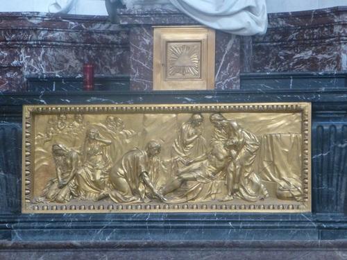 20121023ヴァル・ド・グラース13 教会内部4-3.jpg