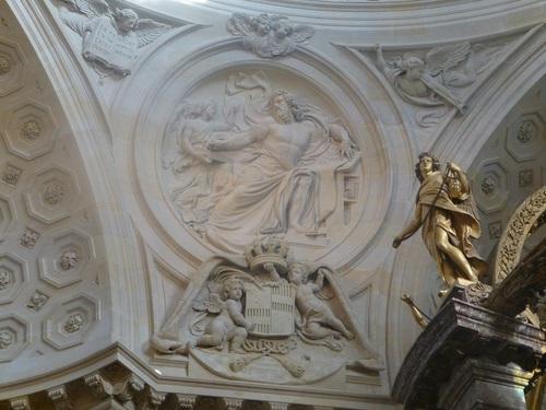 20121023ヴァル・ド・グラース13 教会内部7.jpg