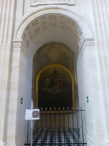 20121023ヴァル・ド・グラース13 教会内部9.jpg