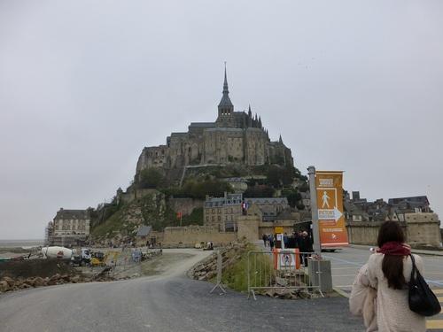20121025モン・サン・ミッシェル3 景観修復工事中3.jpg