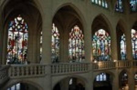 サン・テティエンヌ・デュ・モン教会のステンドグラス.jpg