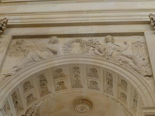 20121023ヴァル・ド・グラース13 教会内部14.jpg