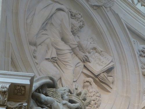 20121023ヴァル・ド・グラース13 教会内部7-4.jpg