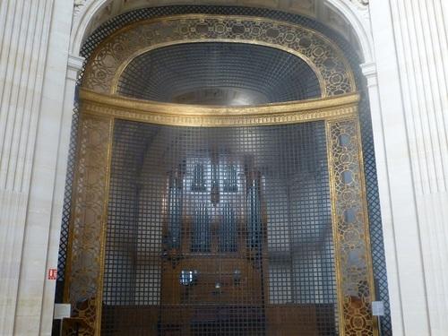 20121023ヴァル・ド・グラース13 教会内部8.jpg
