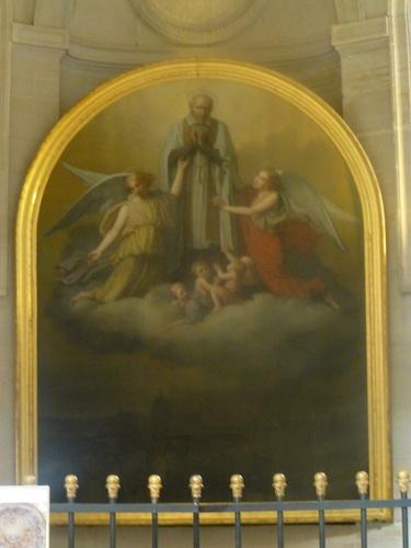 20121023ヴァル・ド・グラース13 教会内部9-2.jpg