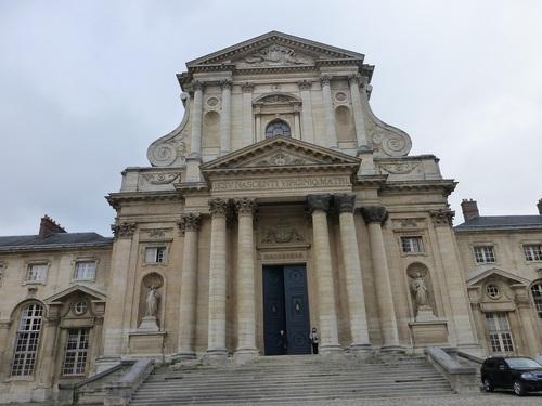 20121111ヴァル・ド・グラース教会.jpg